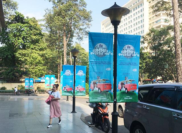 in banner giá rẻ tại Sài Gòn CPA