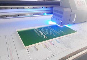 Công nghệ in UV