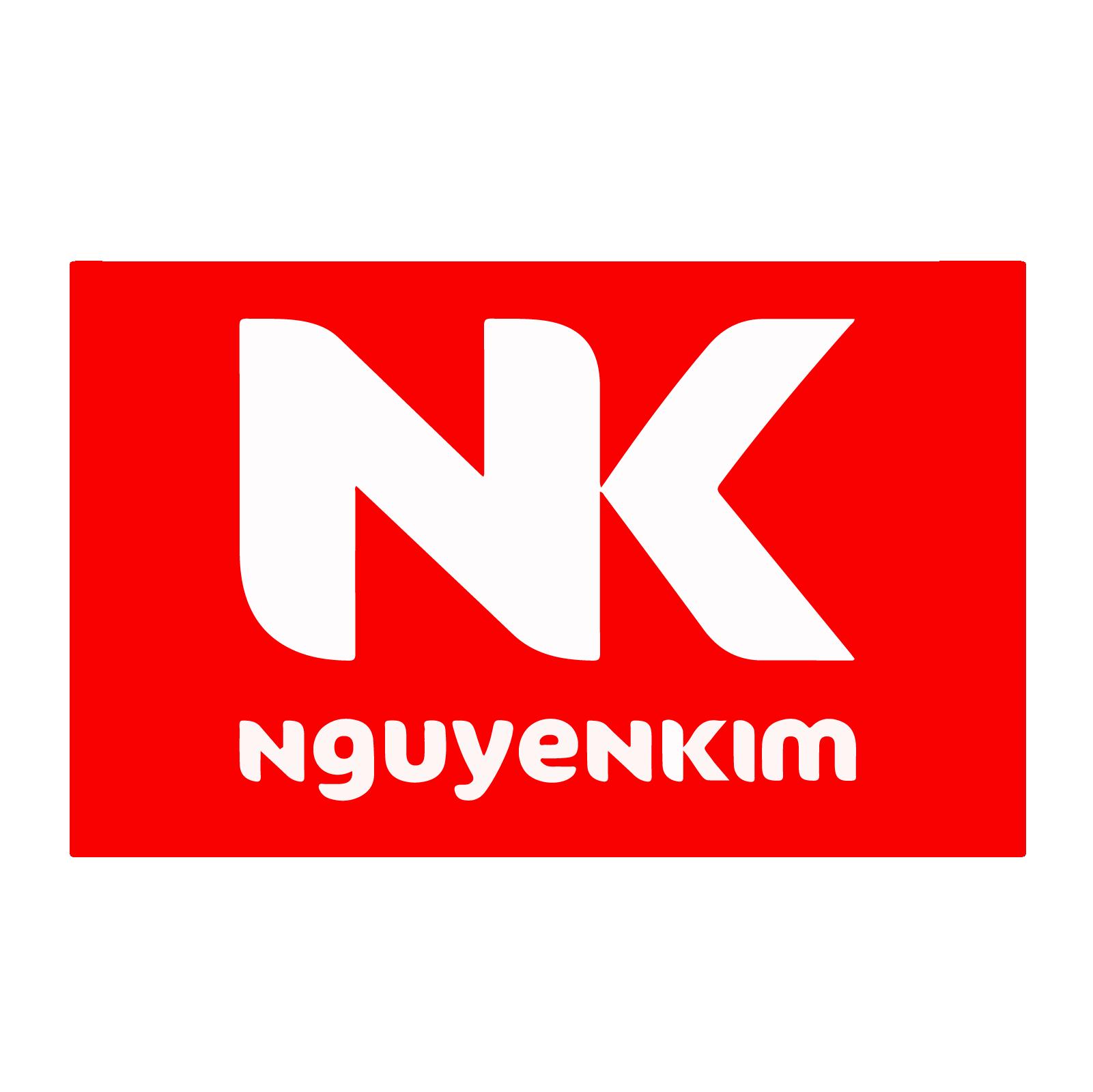 LOGO NGUYEN KIM