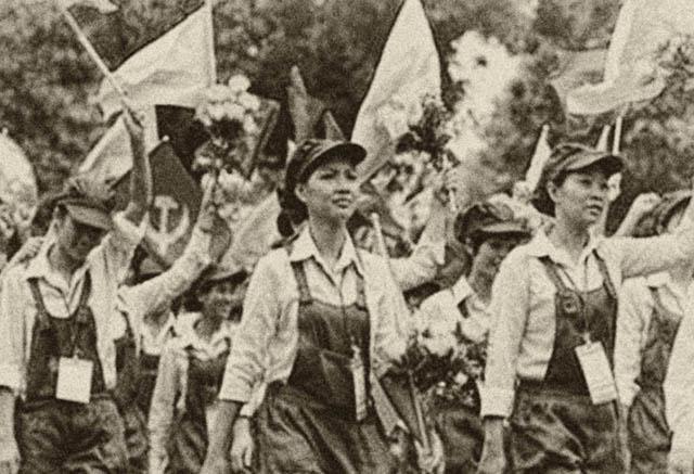 Cuộc biểu tình của giai cấp công nhân