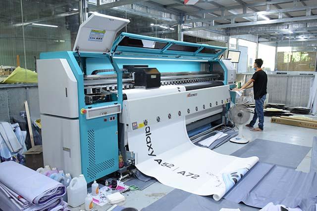 Công ty in ấn tphcm uy tín