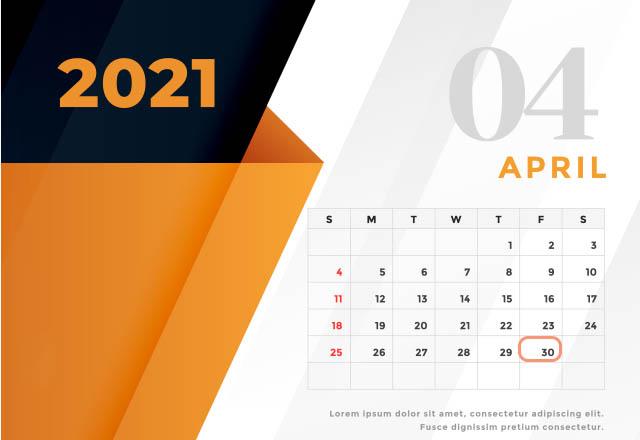 Lễ 30 tháng 4 năm 2021 nghỉ mấy ngày?