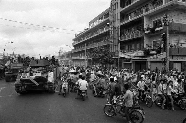 Ngày Giải phóng miền Nam 30/4/1975